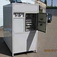 Чиллер для термопластавтоматов и экструдеров 4