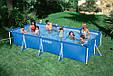 Каркасный бассейн 450x220x84 Intex 28273, фото 3
