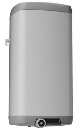 Электрический бойлер вертикальный сухой тен 125 OKНЕ Smart Drazice