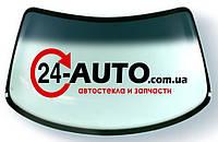 Стекло боковое Ford Focus (2005-2011) - левое, передняя дверь, Хетчбек 5-дв., с логотипом