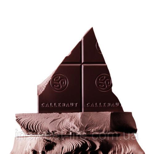 Шоколад черный CALLEBAUT  Truffel-D-105 без аллергенов 54,1% 5кг/тумба
