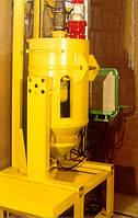 Шелушитель центробежный ЩЦ-1000