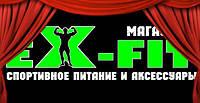 Зустрічайте EXFIT.com.ua!