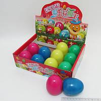 "Игра ""Лизун"" ""Цветное яйцо"" с запахом, 7см, mix"