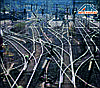 Украинские железнодорожники будут работать в Польше