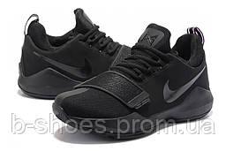 Мужские баскетбольные кроссовки Nike Zoom PG 1 (BHM)