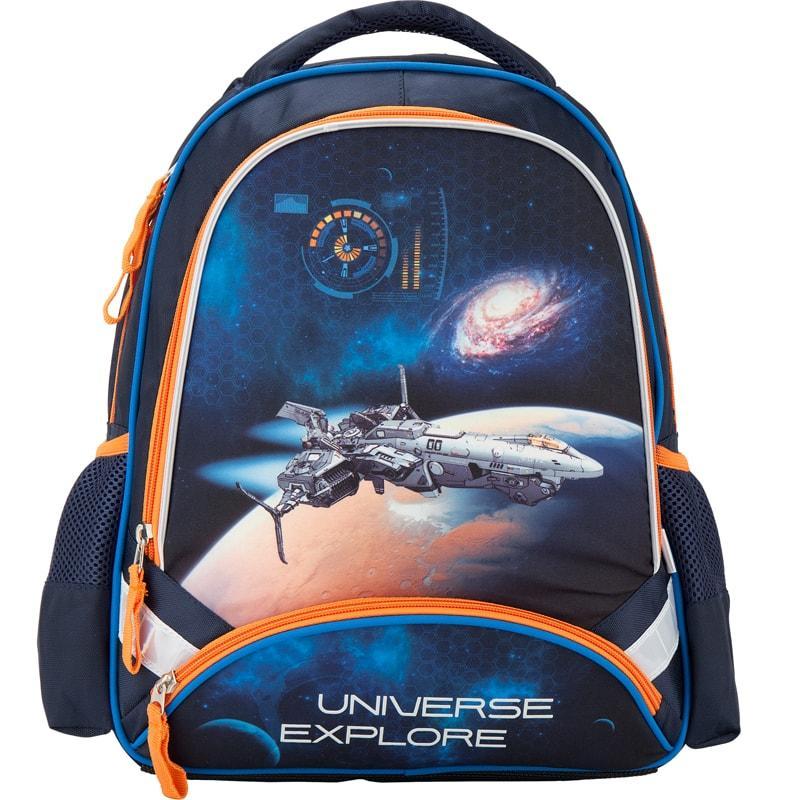 Рюкзак школьный Kite 517 Universe explore