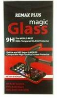 Универсальное Ультра тонкое защитное стекло 0,2 мм  Remax plus для телефонов и планшетов 4 - 5,5