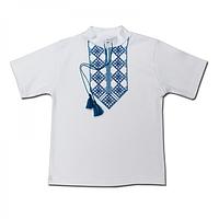 "Рубашка ""Вышиванка"" короткий рукав"