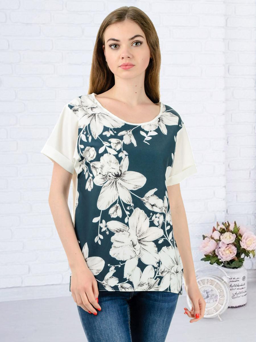 Женская футболка FS26