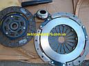 Сцепление Ваз 2110, 2111, 111, 2112 (8 клапанные и 16 клапанные автомобили) производитель Finwhale, Германия, фото 2