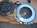 Сцепление Ваз 2110, 2111, 111, 2112 (8 клапанные и 16 клапанные автомобили) производитель Finwhale, Германия, фото 3