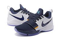 Мужские баскетбольные кроссовки Nike Zoom PG 1 (The Bait), фото 1