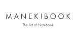 Оригинальные блокноты Manekibook