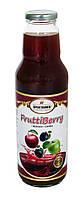 Фруктовый напиток «Frutti Berry» (яблоко, слива) 0,75 л