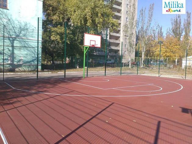 Баскетбольное площадка, фото 2