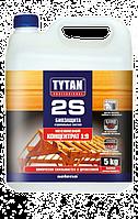 Антисептик для стропильных систем Tytan 2S концентрат 1:9, 5 кг