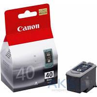 Картридж Canon PG-40 (0615B025) Black