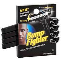 Bump Fighter Disposable Razors Одноразовые мужские станки для бритья 4 шт