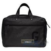 Сумки для ноутбуков Golla G1282 LAPTOP FUNCTION Black