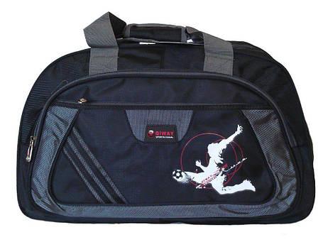 Дорожная сумка 60см, фото 2