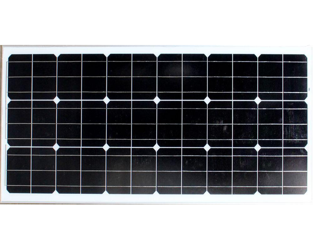 Солнечная панель Solar board 100W 18V (солнечная батарея)