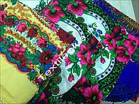 Головной платок с люрексом