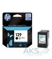 Картридж HP DJ No. 129 (C9364HE) Black