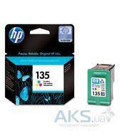 Картридж HP DJ No. 135 (C8766HE) Color