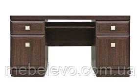 Стол письменный Орегон BIU2D2S БРВ  780х1500х645мм Дуб Кантенбери