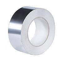 Алюминиевая клейкая лента - скотч алюминиевый