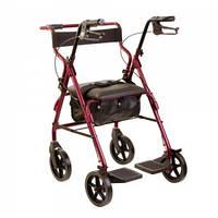 Роллер ROLLY 2,  ходунки для инвалидов и пожилых людей