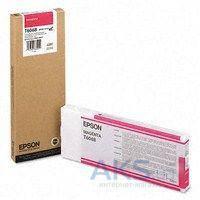 Картридж Epson St Pro 4800  (C13T606B00) magenta
