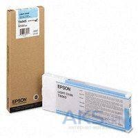 Картридж Epson St Pro 4800/4880  (C13T606500) light cyan