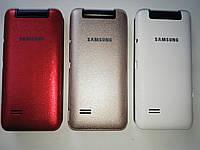 Телефон раскладушка Samsung Galaxy T390 на 2 сим-карты