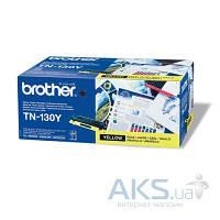 Картридж Brother HL-40xxC, MFC9440, DCP9040 (TN135Y) Yellow