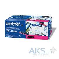 Картридж Brother HL-40xxC, MFC9440, DCP9040 (TN135M) magenta