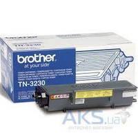 Картридж Brother HL-53xx, MFC-8880 (TN3230) Black