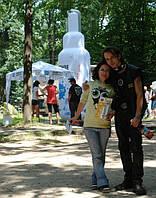 """Байк-фестиваль """"Умань 5 дорог"""" 2013"""