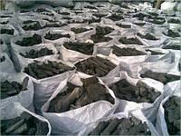 Древесный уголь мелкая фракция (charcoal)