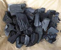 Древесный уголь крупная фракция (charcoal)