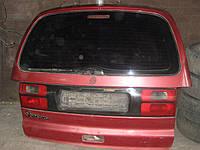Крышка багажника под стекло Volkswagen Sharan (96-00)