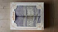 Набор махровых полотенец Турция, фото 1
