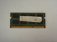 Оперативная память Samsung 2GB/DDR3/1066MHz