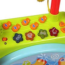 Игрушка Huile Toys Джазовый Барабан 666, фото 3