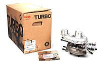 Турбина VW LT 2.5TDI (80kw) 074145701D (4 отверствия выпуск)