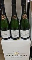 Metropol Brut Pinot Chardonnay італія