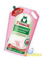 Органический гель для стирки Frosch Granatapfel Waschmittel (1.8л)