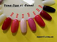 Гель-лак Vena Lisa от Canni,  №939  7,5 мл, фото 3