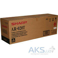 Картридж Sharp AR020T (для AR5516/5520/5516N/5520N) Black